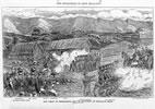 The battle at Rangiaowhia, 1864