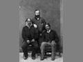 Te Anaua, Hori Kingi, ?-1868