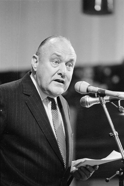 Prime minister, 1981