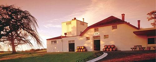 Te Kauwhata winery