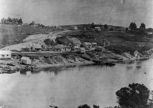 Hamilton, 1866