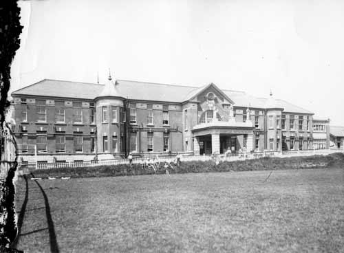 Princess Mary Hospital for Children