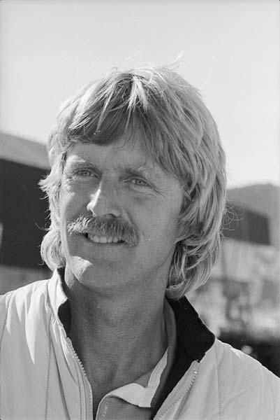 Peter Blake, 1985