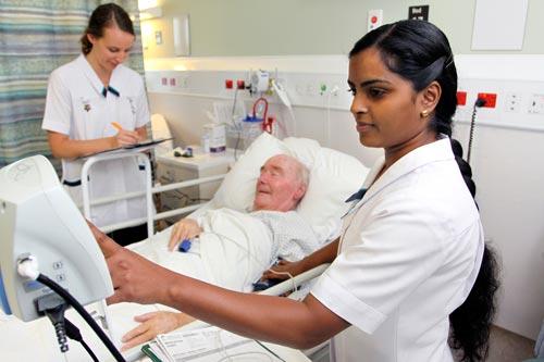 New Zealand Nursing Home Jobs