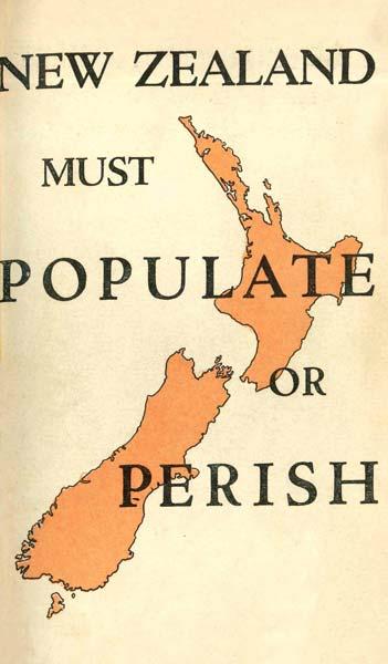 Population warning
