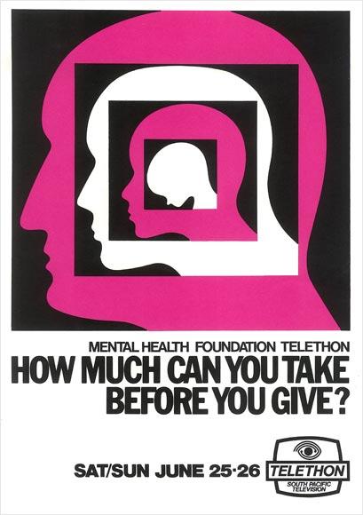 Mental Health Foundation, 1977