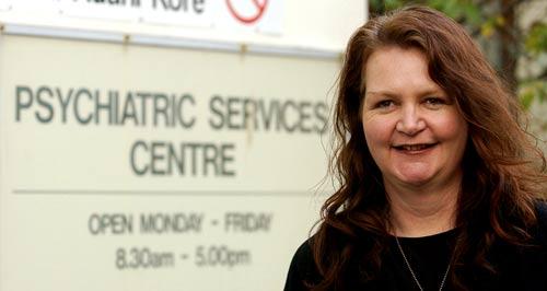 Otago nurse Bernadette Forde-Paus became one of Ne...