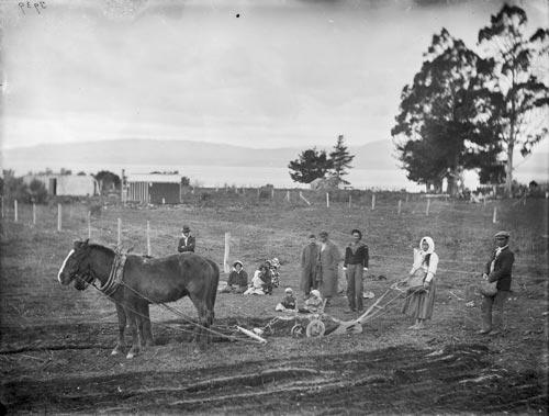Rural Māori