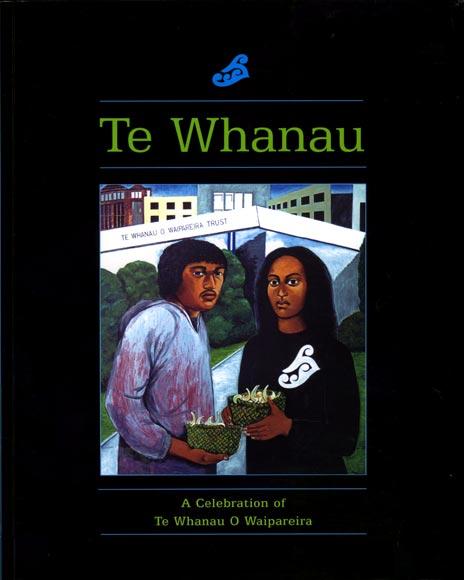 Te Whānau o Waipareira