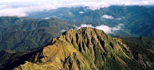 Hikurangi Maunga