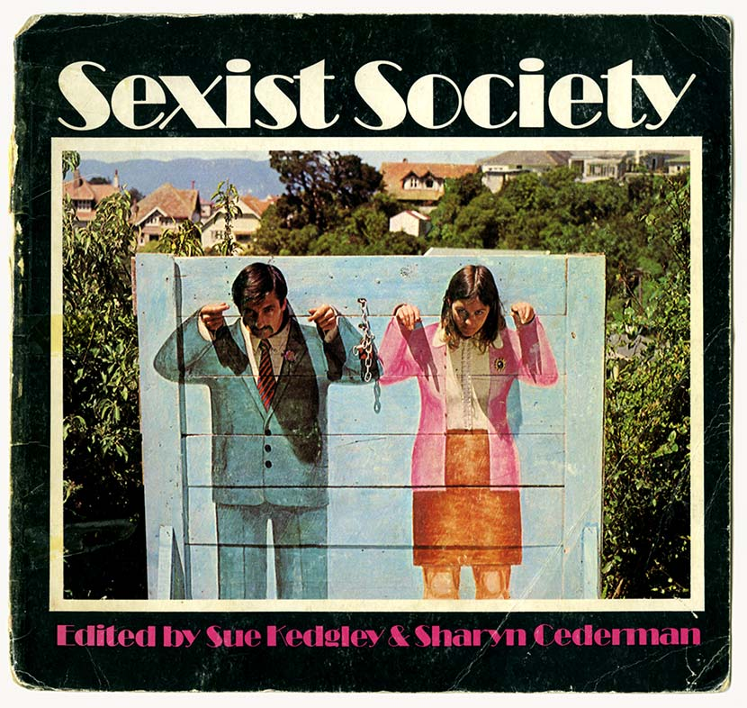 Sexist society, 1972