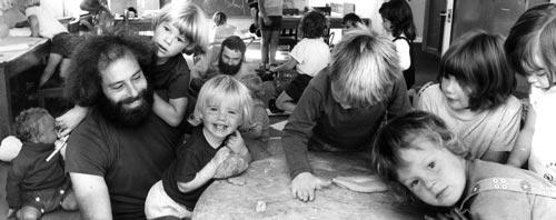 Men, children and women's liberation, 1972