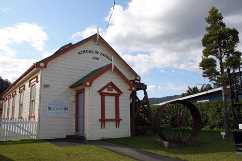 Coromandel School of Mines