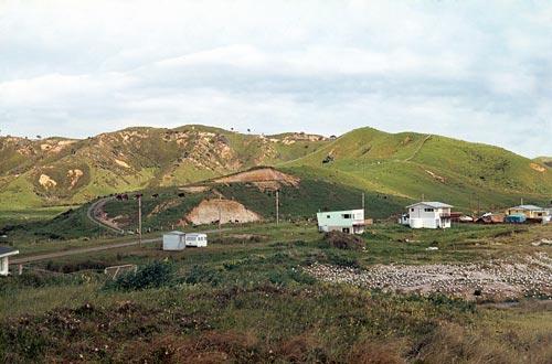 Ōpito Bay