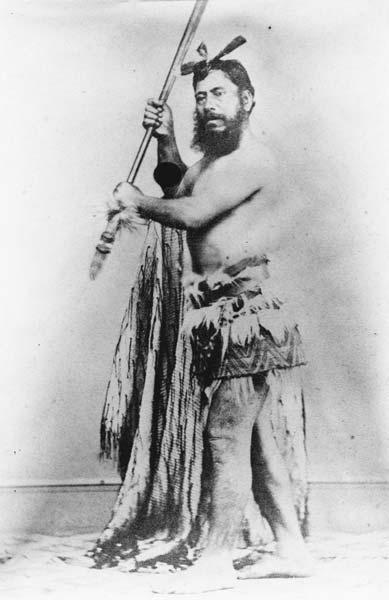 Te Rangikāheke