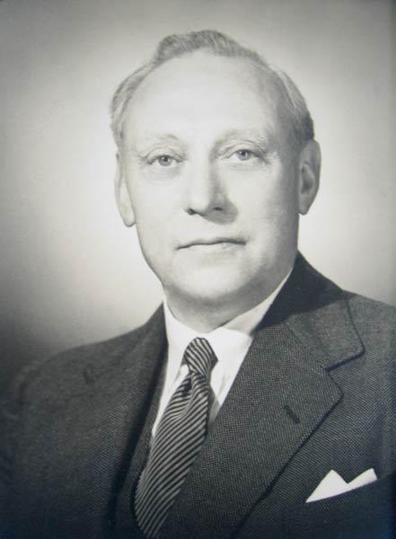 Karl Pallo