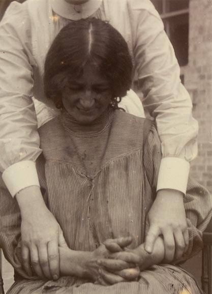 Lynatic Asylum Stock Photo - Image: 32058860   Lunatic Woman
