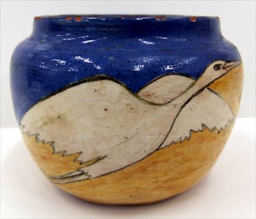 Elizabeth Lissaman bowl