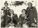 Poutapu, Wiremu Te Ranga, 1905-1975