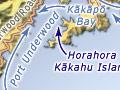 Arapawa Island to Port Underwood