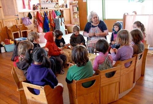 preschool new zealand early childhood education centres rudolf steiner 643