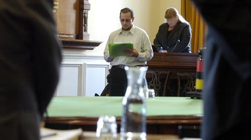 Muslim prayer, Dunedin City Council