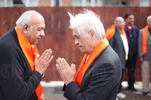 Hindu and Māori culture – Diverse religions – Te Ara
