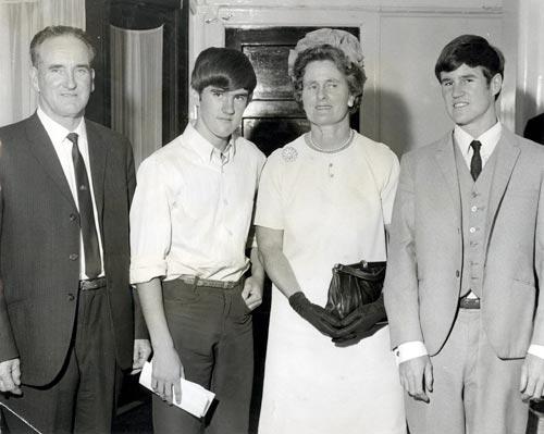 Scientology inquiry, 1969