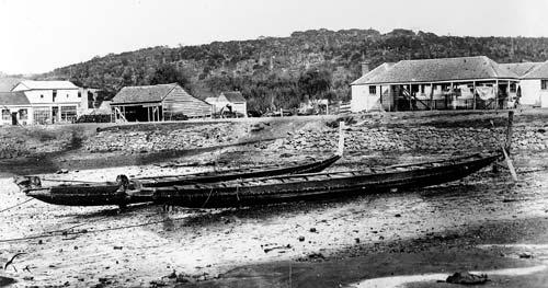 Māori hostel