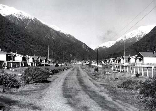 Glenbrook Vintage Railway - New Zealand