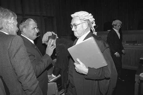 Māori Council, Court of Appeal, 1987