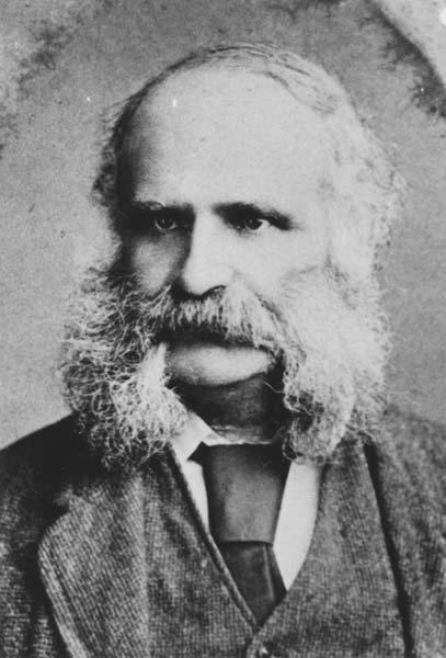 William Gisborne