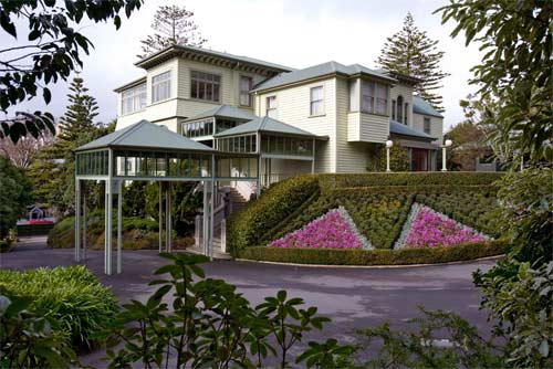 Study institutions in nz
