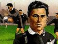 Sportsmen: George Nēpia