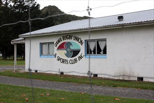 Ūawa rugby club