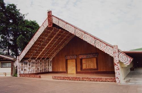 Rongopai meeting house