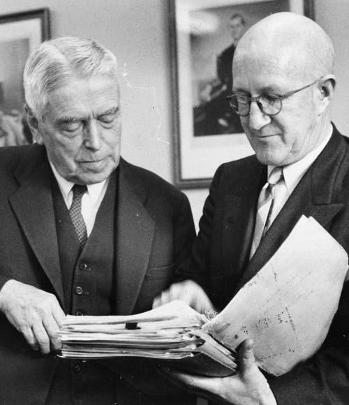 Nash and Nordmeyer
