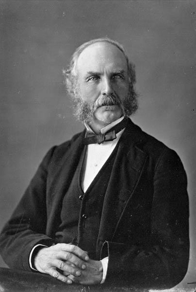 Francis Fenton, 1870s