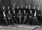William Frederick Alexander, Arthur Nelson Field and Joseph Angus Mackay