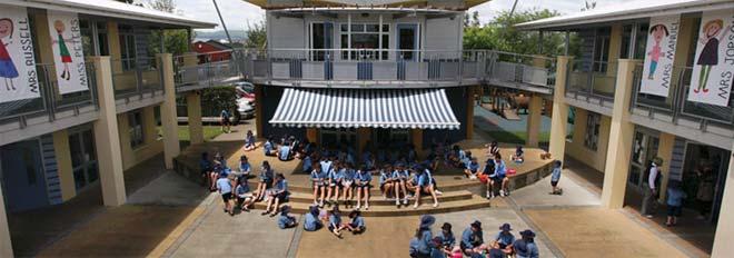 Carncot school