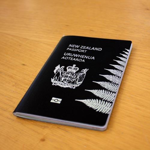 nz child passport