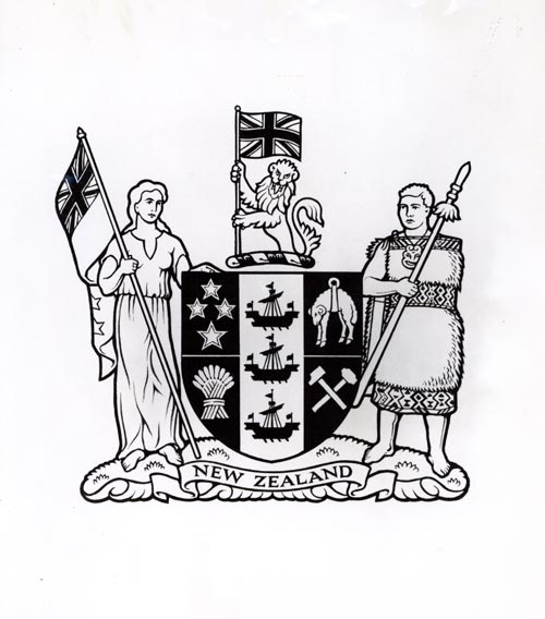Revising the coat of arms: reworked design