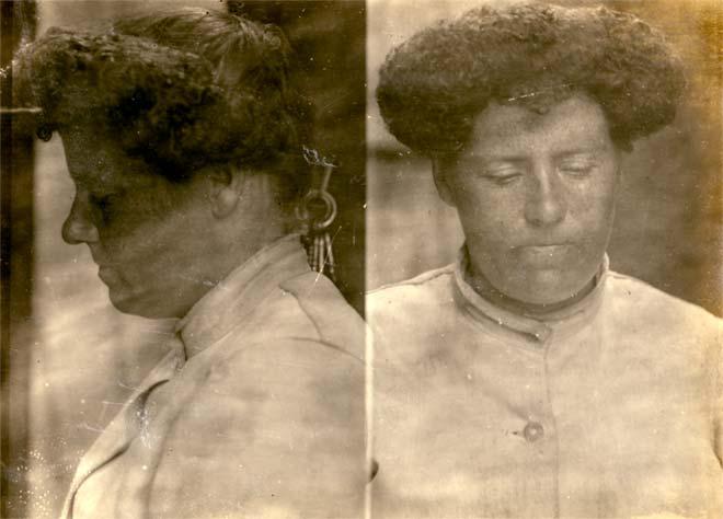 Jane O'Meara