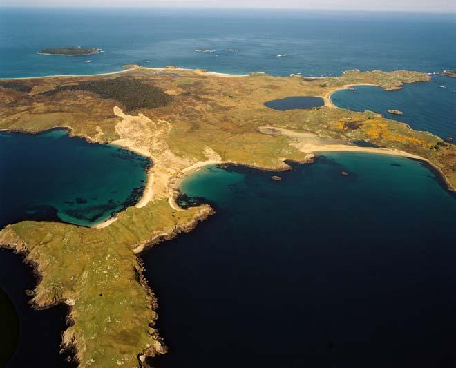 Ruapuke Island