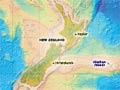 Proximity to New Zealand