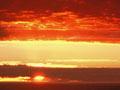 Millennium sunrise