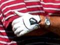 Bob Charles, golfing legend
