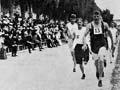 Caledonian Games, Napier, 1908