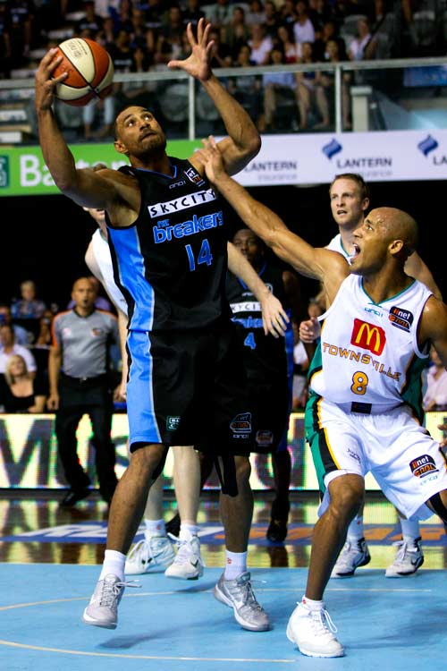 Professional Australasian championships: National Basketball League