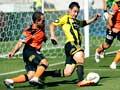 Professional Australasian championships: A-League